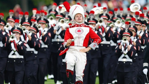 Ohio State Jonathan Waters Fired for Sexualized Culture