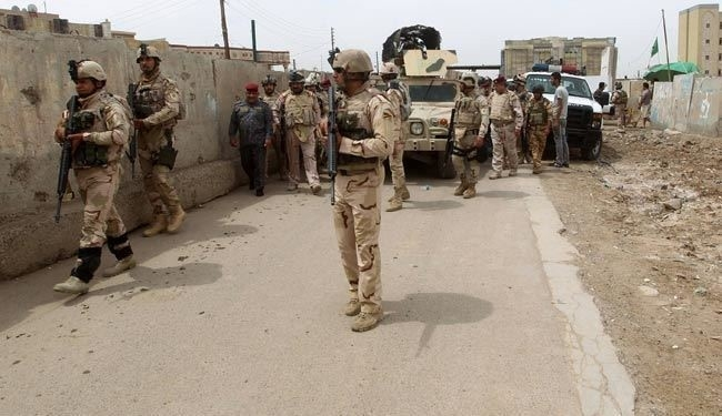 Iraq Fights Back Against ISIS