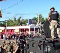 Is Protesting in Ferguson the Best Strategy in 2014?