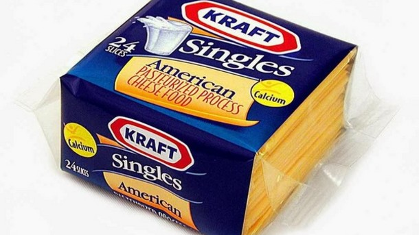 Kraft Foods Issuing Recall for American Singles Cheese