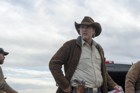 Longmire Series Shot Down by A&E Network