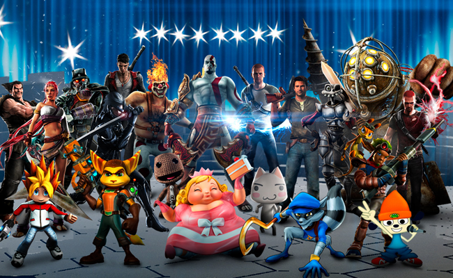 PlayStation Plus Free Games in September