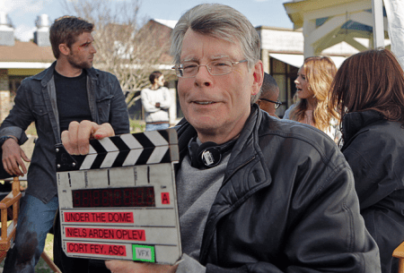 Under the Dome: Stretching Stephen King to the Limit