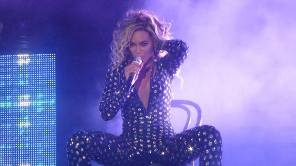 Beyonce Pregnant With Second Child?