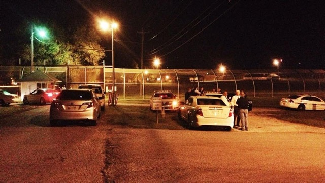 In Tennessee, Seven Teenagers On the Run From Detention Center