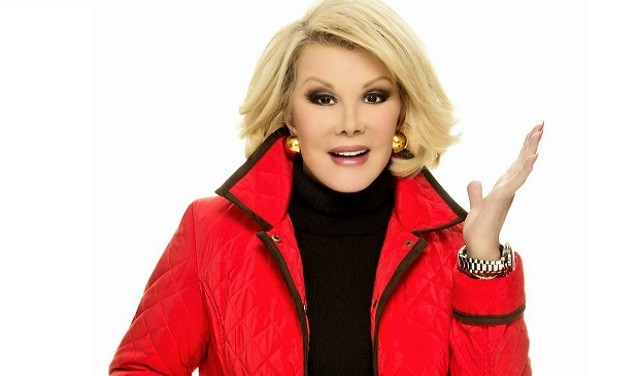 Did Joan Rivers Die From Propofol Like Michael Jackson?
