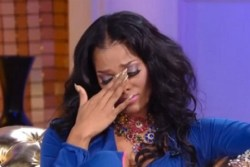 Love & Hip Hop Joseline Hernandez Left the BET Awards In Tears