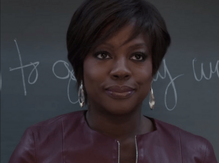 How to Get Away With Murder: Viola Davis and Criminal Activity 101