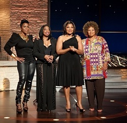 Sheryl Underwood Exposes the Queens of Comedy