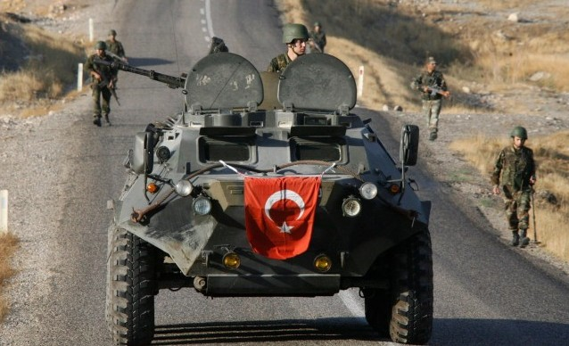 Turkey next target for ISIS?