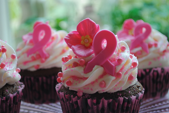 Breast Cancer Awareness Over Celebrated at Expense of Mental Health