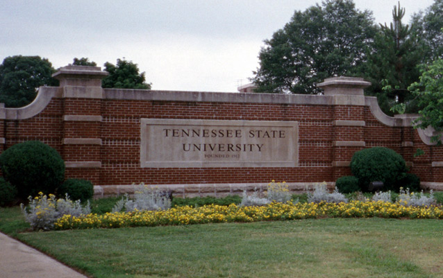 Tennessee state shooting