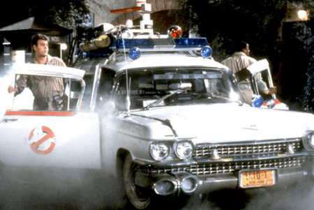 Ghostbusters 3 to be Bridesmaids With Ghosts