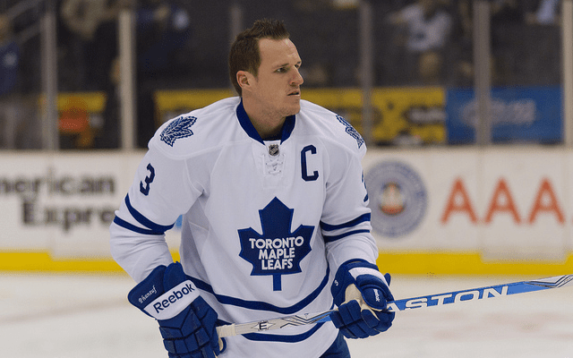 Toronto Maple Leafs 30 in 30 NHLDaily