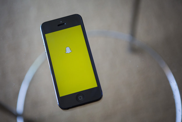 Snapchat Third-Party App Hack Results in 200,000 Photos Posted at 4chan