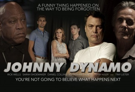 Johnny Dynamo Exclusive Interview With Jonathan Everett (Video)