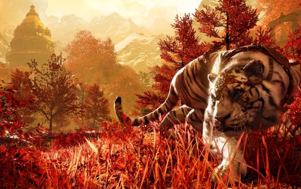Far Cry 4 Stuns Reviewers