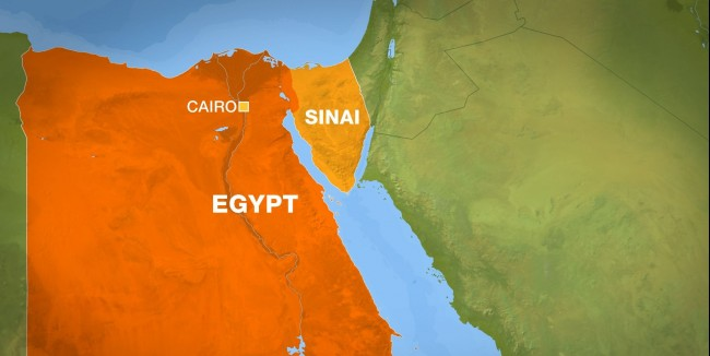 More Suicide Attacks Promised by Egyptian Terror Group