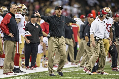 49ers Disappointing Season Finale