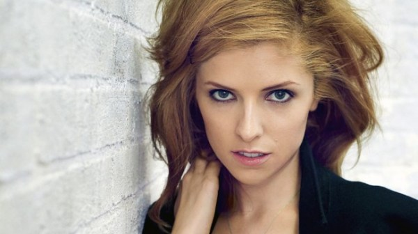 Anna Kendrick the Movie Musical Queen of 2015 [Videos ...