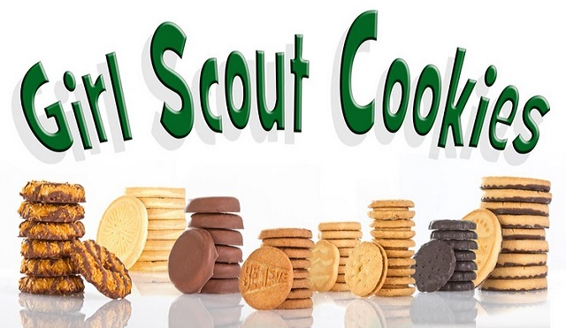 Girl Scout Cookies Join the 21st Century With Online Sales