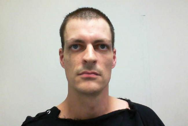 New Hampshire Kidnap Suspect Kibby Faces Over 200 Charges