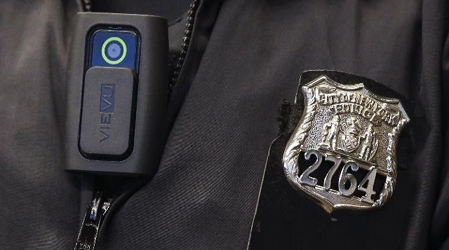 Video Footage Did Not Help Eric Garner How Will Body Cameras Differ?