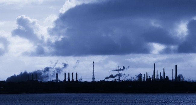 Autism May Be Caused by Air Pollution