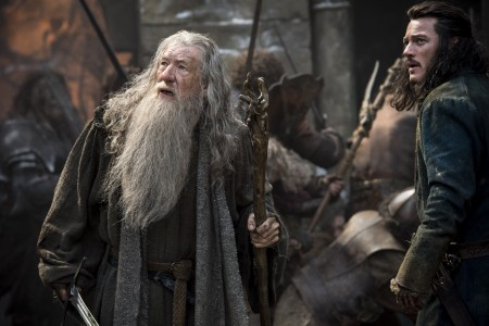 'The Hobbit: The Battle of the Five Armies' (Review and Trailer)
