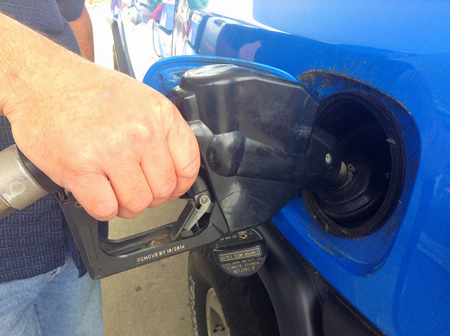 Gas Prices May Take a Hike