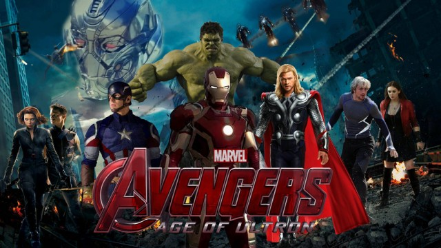 'Avengers: Age of Ultron,' Fans Counting Days to  Release