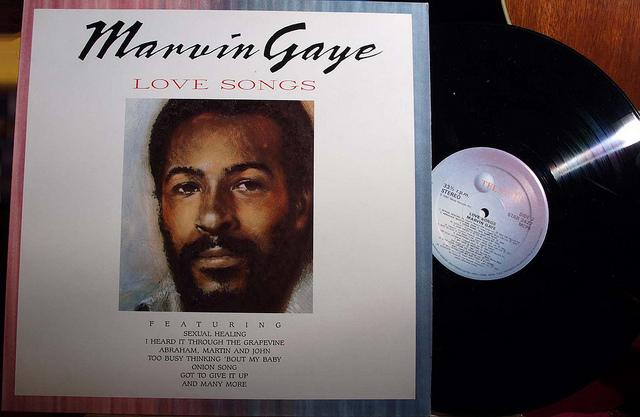 Creative Lines Blurred in Battle Over Marvin Gaye Tune