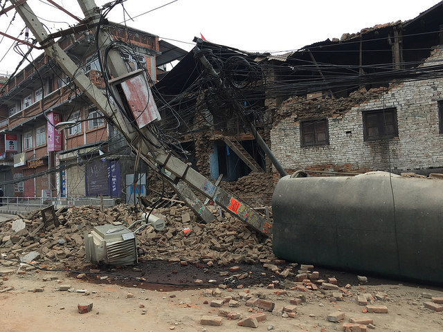 Earthquake Galore: Nepal and Japan Both Hit in the Last 24 Hours