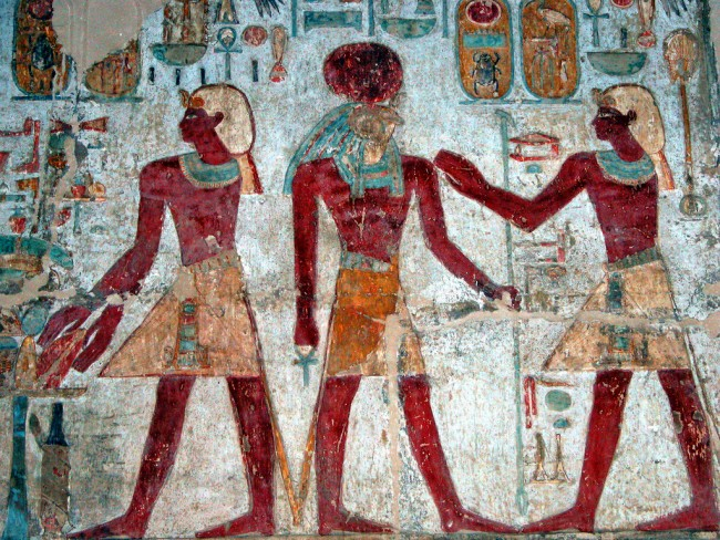 Egypt Unlocks More Mysteries As Human Exodus to Africa Went Through the Nile Valley