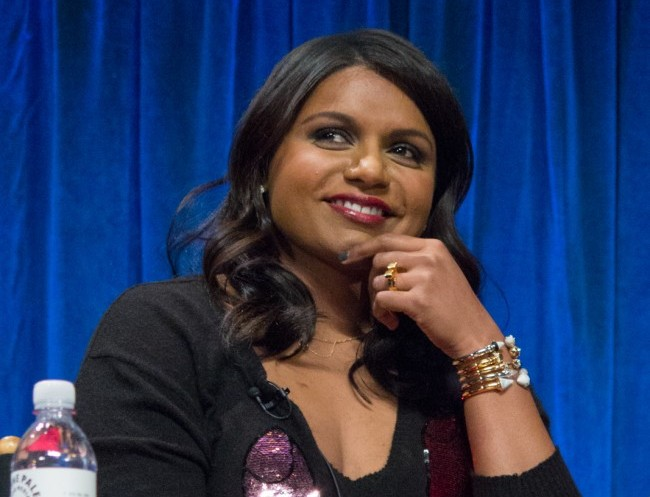 The Mindy Project Cancelled by Fox