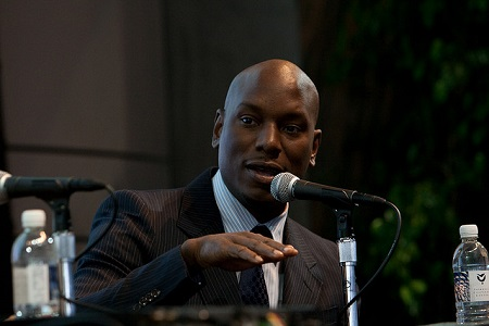 Tyrese Goes Public With Love for Janelle Monáe