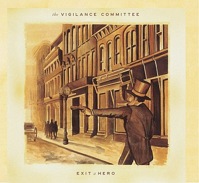 The Vigilance Committee