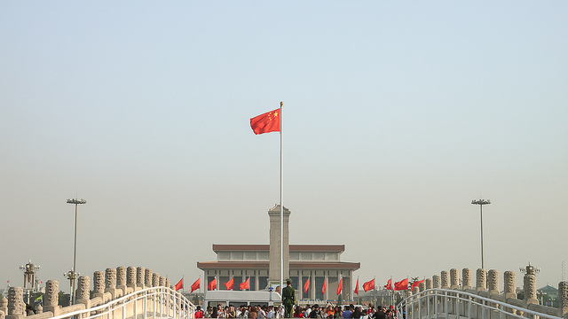 China Will Have a Hard Time Earning Trust Again