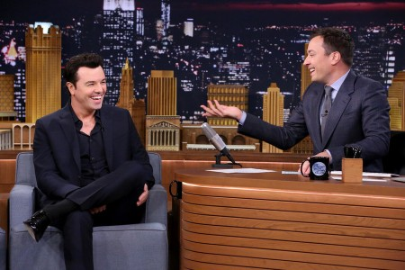 Jimmy Fallon Finger Injury Causes 'Tonight Show' Taping Cancellation