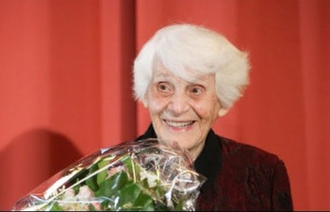 Germany Rights Nazis Wrong for 102-Year-Old