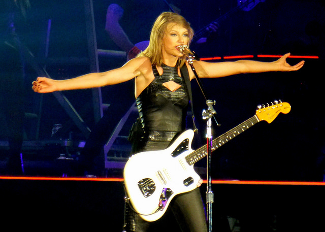 Taylor Swift's Net Worth Is Over $200 Million, Does She Deserve That Much?