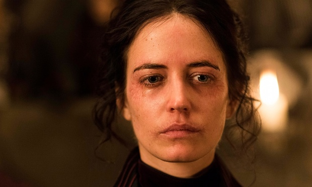 Penny Dreadful: And They Were Enemies (Review/Recap)