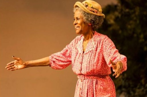 Cicely Tyson, The Eagles and George Lucas Diverse 2015 Kennedy Center Honors Choices
