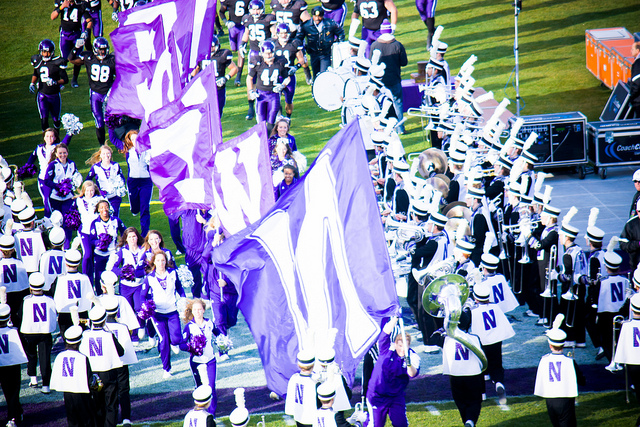 No Union for Northwestern University Athletes
