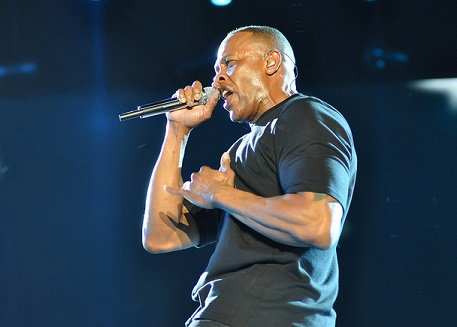 Dr. Dre Is Back After 15 Years With 'Compton: The Soundtrack' [Video]