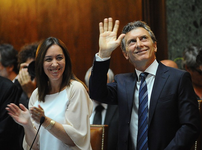 Argentina Economy Ready for an Overhaul