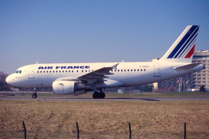 Passengers Questioned About Air France Flight Bomb Threat