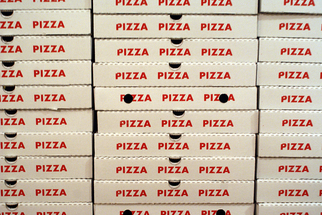Chemicals in Pizza Boxes, Popcorn Bags and More Banned as Carcinogenic