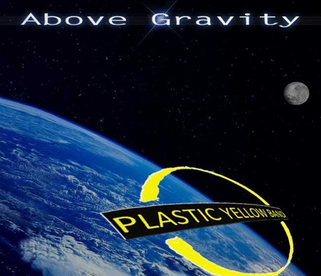 Plastic Yellow Band 'Above Gravity' Underground Examination Music Review