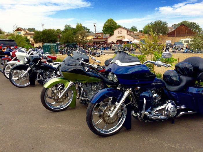 Fatalities from Shooting and Stabbing at Motorcycle Show in Denver [Update 2]